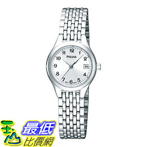 [美國直購 ShopUSA]Pulsar Dress PXT815X Womens Watch$2410