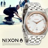 NIXON A325-1519 THE MONOPOLY 美式休閒  NIXON 熱賣中!