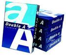 Double A A4 80磅 影印紙 5包(2500張)