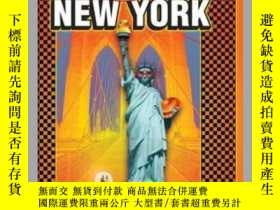 二手書博民逛書店Uncle罕見John s Bathroom Reader Plunges into New YorkY410