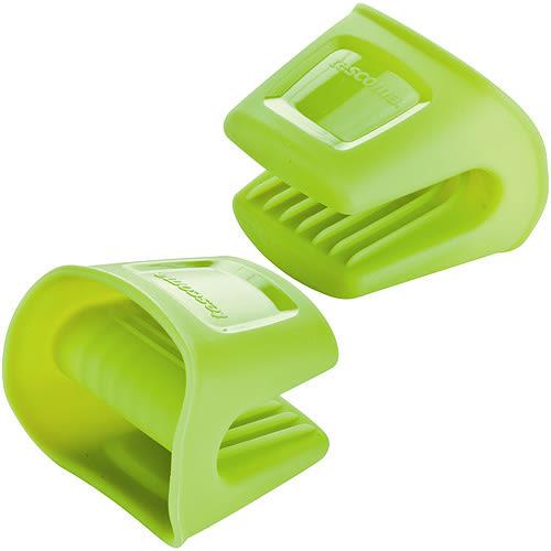 《TESCOMA》Fusion手指隔熱套2入(S)