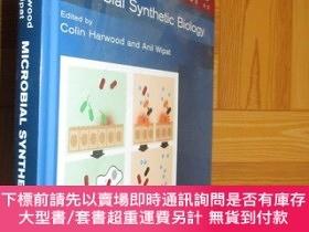 二手書博民逛書店Microbial罕見Synthetic Biology (16開,硬精裝)Y255351 Colin Har