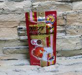 【西高地水族坊】日本原裝高夠力Hikari Oranda Gold 金魚、獅頭類專用營養飼料(300g)
