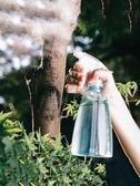噴霧瓶噴霧瓶子空瓶酒精噴壺醫用殺消毒水細霧化清潔專用84小噴瓶500ml