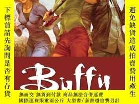二手書博民逛書店Buffy罕見the Vampire Slayer Volume