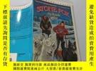 二手書博民逛書店STONE罕見FOX: 石頭福克斯Y200392