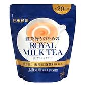 皇家濃厚奶茶140G【愛買】