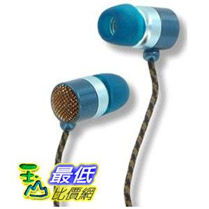 Altec Lansing 耳機 MZX736B Bliss Platinum Series Headphones - Blue/Copper  $827
