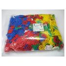 《 少年台製積木 》小唐漢積木 ( 1200 PCS ) / JOYBUS玩具百貨