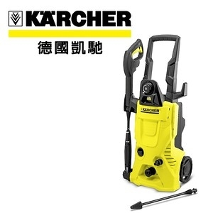 KARCHER 凱馳 家用高壓清洗機 K4