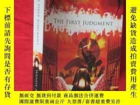 二手書博民逛書店Messiah--The罕見First Judgment (大3