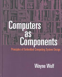 二手書博民逛書店《Computers as Components: Princi
