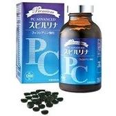 會昌~PC特級螺旋藻錠1200錠/罐~限量特惠中~買1大罐送1小罐