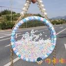 手工編織包包手織鉤針diy材料自制全套針織送女友【淘嘟嘟】