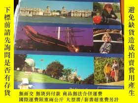 二手書博民逛書店a罕見guide to historic maritime gr