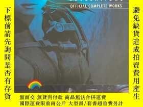 全新書博民逛書店生化危機啟示錄:概念創意設定全集Resident Evil Revelations: Official Compl