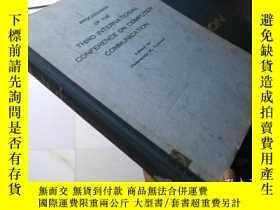 二手書博民逛書店Proceedings罕見of the Interference