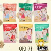 韓國 momsmi 寶寶米餅片/米餅棒 20g/25g【庫奇小舖】