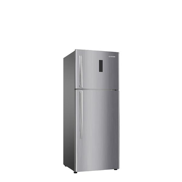大同420雙門變頻冰箱TR-B420NVH-TS