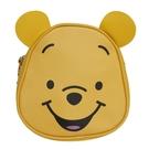 迪士尼背包系列~維尼熊側背包...