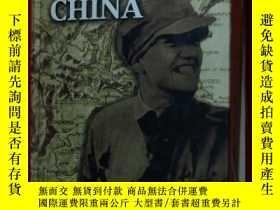 二手書博民逛書店Battle罕見Hymn of China 中國的戰歌 (英文版