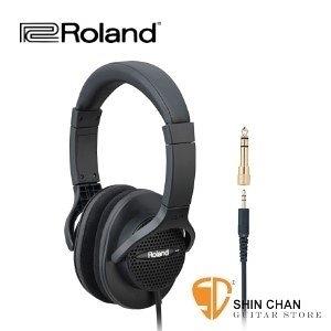 Roland RH-A7 數位鋼琴專用耳罩型開放式監聽耳機 電鋼琴耳機 【RHA7/Monitor Headphones】