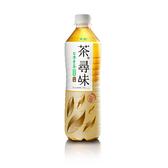 黑松茶尋味台灣青茶590ml*4【愛買】