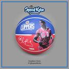 斯伯丁籃球 SPALDING 快艇 保羅 PAUL 藍紅 人像 #3 SPA83350☆speedkobe☆