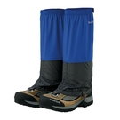 [Mont-Bell] Gore-Tex Light Spats Semi long 綁腿 青藍 (1129430NMR) 秀山莊戶外用品旗艦店
