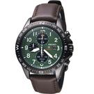 SEIKO精工Prospex系列時尚太陽能腕錶-綠-V176-0BB0G SSC739P1
