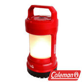 Coleman BATTERYLOCK 行動電源 可充電式TWIST營燈 電池鎖定營燈 探照燈 吊燈 露營 登山 釣魚 CM-27299