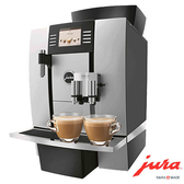 《Jura》商用系列GIGA X3c Professional專業咖啡機●贈上田/曼巴咖啡5磅●