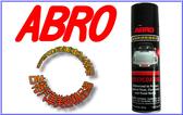 《美國原裝進口》ABRO 隔音防鏽 防撞底漆 底盤噴漆 461g 防鏽、防撞、耐熱、隔音