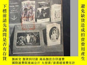 二手書博民逛書店民國舊書《Books罕見of the Month》 每月書刊述評 1947年JUNE期 OXFORDY163