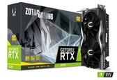 ZOTAC GAMING GeForce RTX 2070 OC MINI【刷卡含稅價】