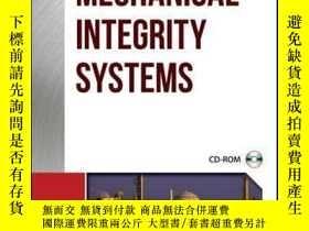 二手書博民逛書店Guidelines罕見for Mechanical Integrity SystemsY410016 CCP