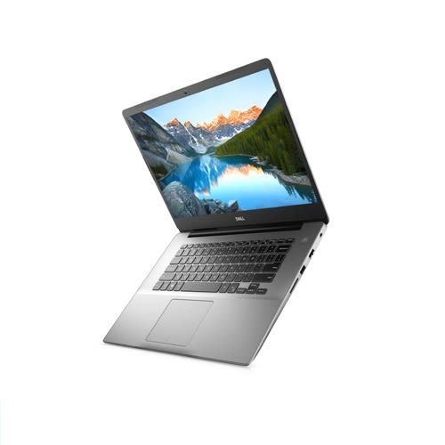 Dell Inspiron 15-5580-R4728STW 銀 15吋I7雙碟效能筆電