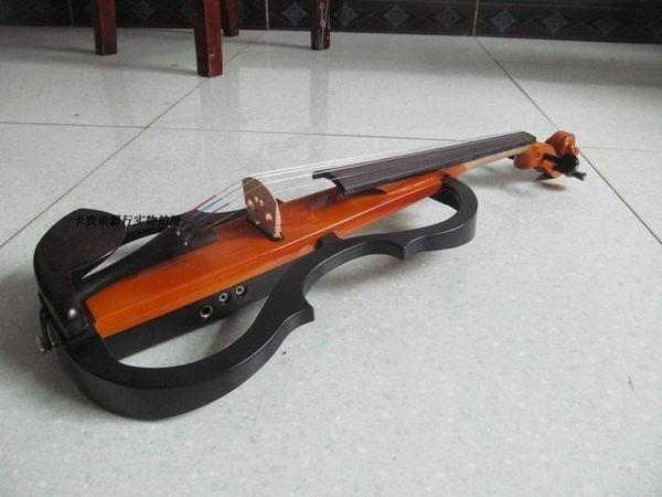 進口拾音器  電子小提琴【藍星居家】