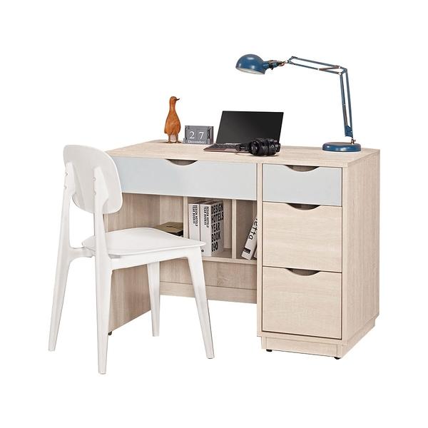 納特3.2尺書桌(21CM/887-4)/H&D東稻家居