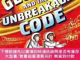 二手書博民逛書店George罕見and the Unbreakable CodeY454646 Stephen Hawking