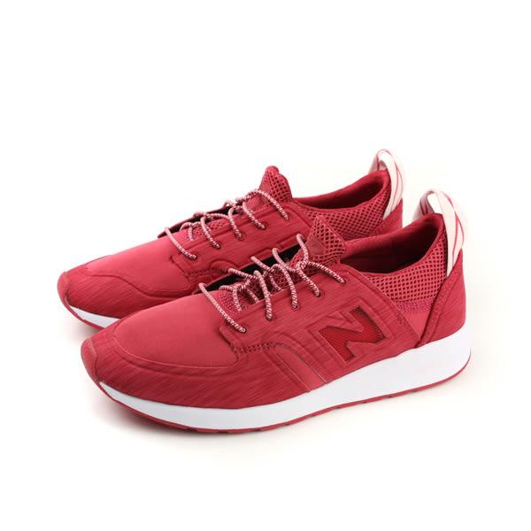 NEW BALANCE 420 REVlite 懶人鞋 運動鞋 透氣 舒適 好穿 紅色 女鞋 WRL420SC no221