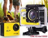 攝徒X6旅游潛水下運動照相機4K高清防水微型攝像機頭盔騎行記錄儀JD CY潮流站