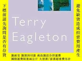 二手書博民逛書店Terry罕見Eagleton (transitions)Y256260 David Alderson Pal