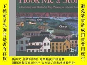 二手書博民逛書店Hook罕見Me a StoryY360448 Deanne Fitzpatrick Nimbus Publi