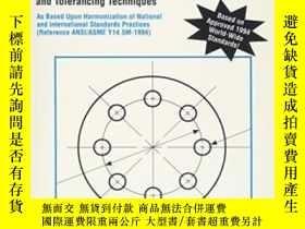 二手書博民逛書店Geo-metrics罕見Iiim: The Metric Application Of Geometric Di