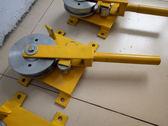 彎管機彎管器手動型折彎機加厚鐵管鍍鋅管銅管鋁管方管圓管扁管不銹鋼管
