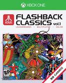 X1 Atari Flashback Classics: Volume 1 Atari 追憶經典 1(美版代購)