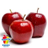 美國華盛頓紅五爪蘋果(4入/盒)
