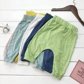 618好康鉅惠嬰兒防蚊褲夏季外穿薄款寶寶夏天大pp褲子