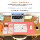 韓系素色 滑鼠墊 辦公室桌墊 辦公桌墊 ...